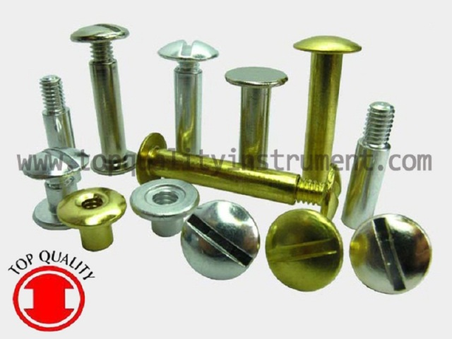 BINDING POST SCREWS SERIES-tq