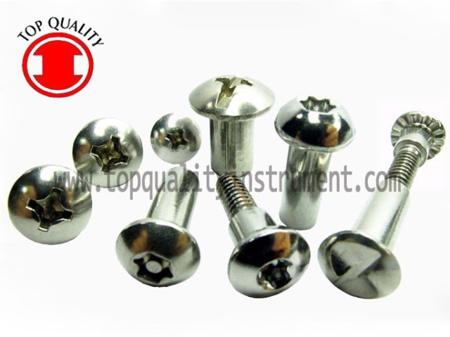 SECURITY FASTENER SERIES-tq