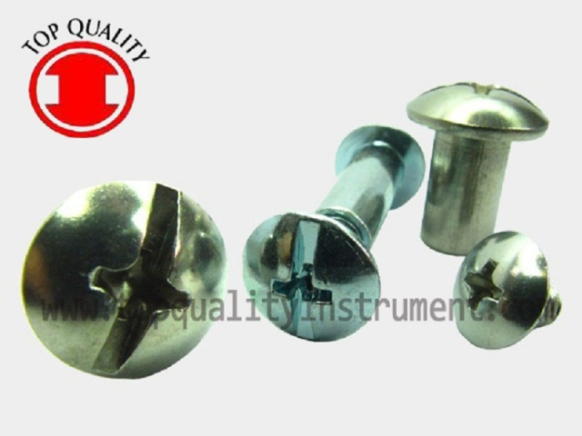 TRUSS COMBO HEAD POST SCREW-tq