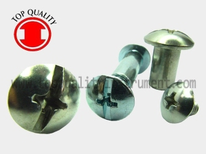 TRUSS COMBO HEAD POST SCREW SERIES-tq