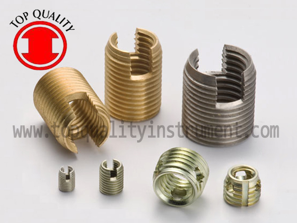SELF TAPPING THREADED INSERT SERIES-1-tq