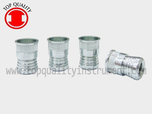KNURLED THREAD INSERT TOP QUALITY